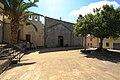 Chiesa di S. Stefano XII sec., Monteleone Rocca Doria SS, Sardinia, Italy - panoramio.jpg