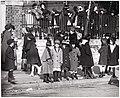 Children outside Washington School, 1131 Euclid Avenue near Fountain Avenue.jpg
