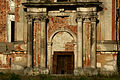Chocianów - Pałac (ruina) (zetem).jpg