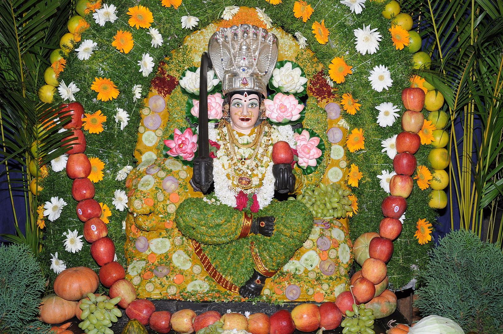 File:Chowdeshwari Devi 6.JPG