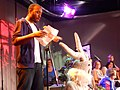 Chris Gethard Show Live! 9-28-2011 (6214982801).jpg