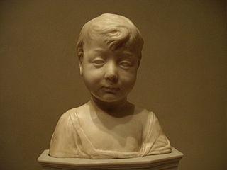 Desiderio da Settignano 15th-century Italian sculptor