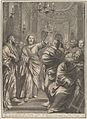Christ Preaching to his Disciples, from The Passion of Christ, plate 6 MET DP835955.jpg
