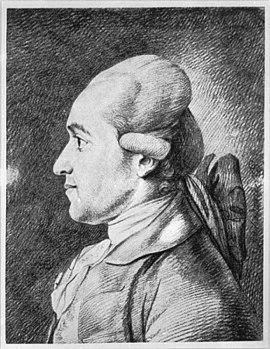 Christian Gottlieb Geyser