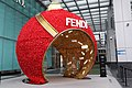 Christmas device of FENDI Breeze Xin Yi 20171208.jpg