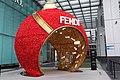 Christmas device of FENDI Breeze Xin Yi 20171208.jpg
