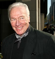 Christopher Plummer (2007)