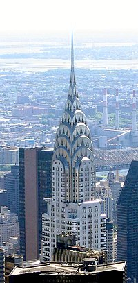 Arquitectura en estados unidos wikipedia la for Plus haute tour new york