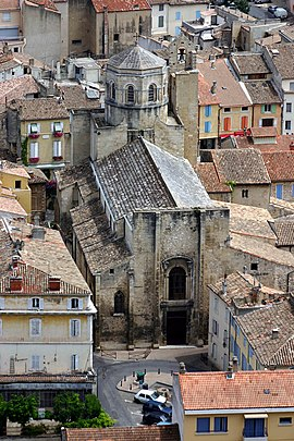 Church of Cavaillon by Rosier.jpg