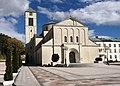 Church of Saint Nicholas Tavelic, Front (1).jpg
