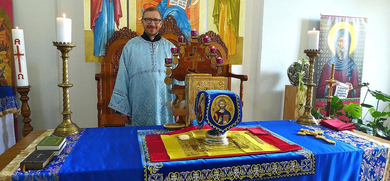 Казанская икона и крещение младенца: 08 ИЮЛЯ (21 июля) 2019.