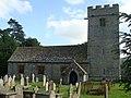 Church of St. Peter and St. Illtyd, Llanhamlach - geograph.org.uk - 1384228.jpg