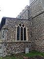 Church of St John, Finchingfield Essex England - North aisle from west.jpg