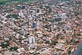 Cidade Unaí - vista aérea 12.JPG