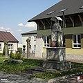 Ciepielów, Pomnik Żołnierzy Batalionów Chłopskich - fotopolska.eu (313631).jpg