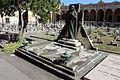 Cimitero di soffiano, tomba carnesecchi 01.JPG