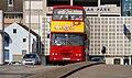 City Tours bus, Belfast (2) - geograph.org.uk - 1848845.jpg