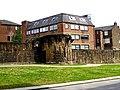 City walls - geograph.org.uk - 485402.jpg