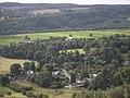 Clachan of Campsie from the Campsie Fells - geograph.org.uk - 1497764.jpg