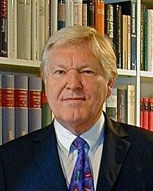 Claus Spahn Wikipedia