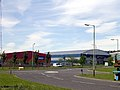 Claverhouse Industrial Estate, Dundee - geograph.org.uk - 8538.jpg