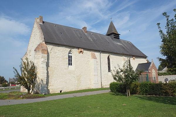 Photo de la ville Clermont-les-Fermes