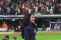 Cleveland Indians 22nd Consecutive Win (37272403225).jpg
