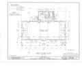 Clinton Academy, Main Street, East Hampton, Suffolk County, NY HABS NY,52-HAMTE,1- (sheet 1 of 6).png