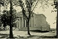 Clio Hall (Princeton) in 1901.jpg