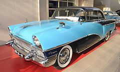Packard Clipper (1955)