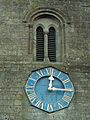 Clock, St James, Castle Bytham-Geograph-2297789-by-Bob-Harvey.jpg