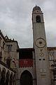 Clock Tower, Dubrovnik, July 2011 (01).jpg
