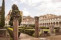 Cloister garden, Museum Nazionale Romano alle Terme .jpg