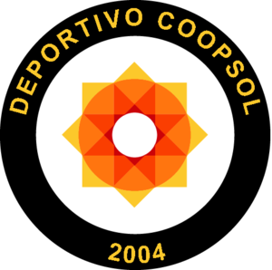 Deportivo Coopsol - Image: Club Deportivo Coopsol