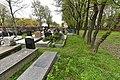 Cmentarz karaimski w Warszawie 2017b.jpg