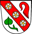 Coat of arms of Finsing