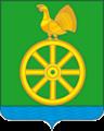 Coat of Arms of Cherusti (Shatura Region).png