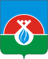 Coat of Arms of Nadym and Nadymsky rayon (Yamal Nenetsia).png
