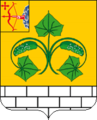 Coat of Arms of Orichevsky district.png