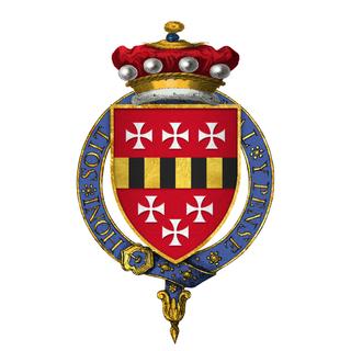 Ralph Boteler, 1st Baron Sudeley English politician