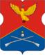 Sokolinaya Gora縣 的徽記