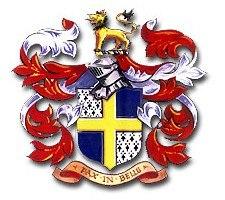 Coat of arms of Osborne