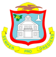 Coat of arms of Sint Maarten
