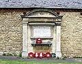 Cogenhoe War Memorial - geograph.org.uk - 1371923.jpg