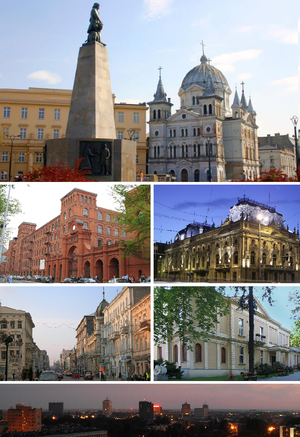 Collage of views of Lodz.PNG
