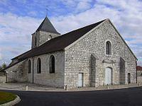 Colombey-les-deux-églises - église.jpg