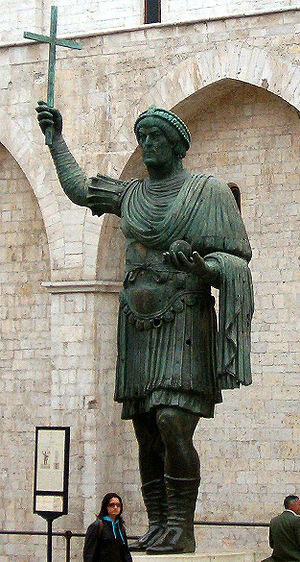 Valentinian I