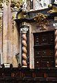 Columna salomònica de la capella major de la catedral, València.JPG