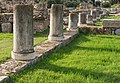 Columns in Kerameikos Athens Greece.jpg