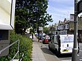 Comford Road Wandsworth - geograph.org.uk - 1332571.jpg